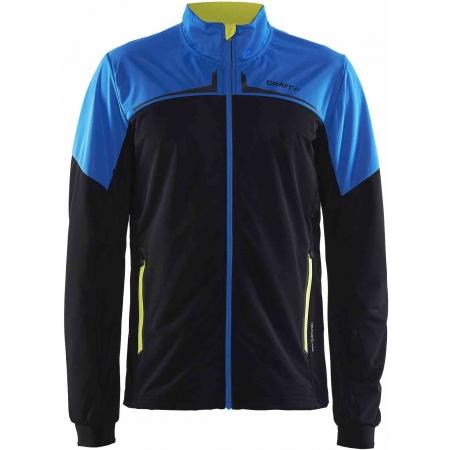 Pánská bunda na běžecké lyžování - Craft INTENSITY BUNDA - 1