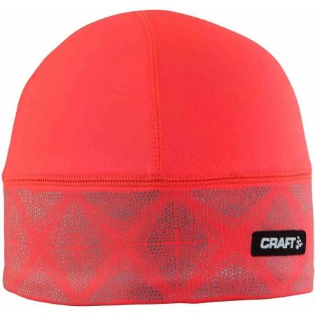 Běžecká čepice - Craft BRILLIANT 2.0 CAP