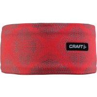 Craft BRILLIANT 2.0 HEADBAND - Běžecká čelenka