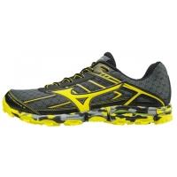 Mizuno WAVE HAYATE 3 M - Pánská běžecká obuv