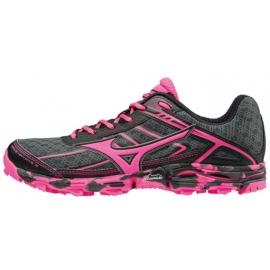 Mizuno WAVE HAYATE W - Dámská běžecká obuv