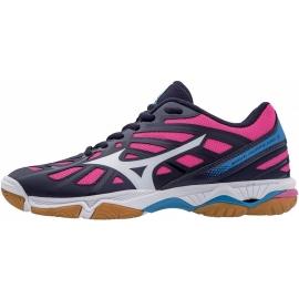 Mizuno WAVE HURRICANE 3 - Dámská indoorová obuv