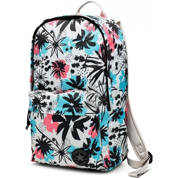 162cd732d4 Batoh converse edc poly backpack cerna levně