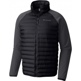Columbia FLASH FORWARD HYBRID JACKET