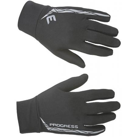 Běžecké funkční rukavice - Progress RUN GLOVE