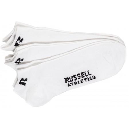 HALTON - Ponožky - Russell Athletic HALTON
