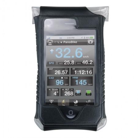IPHONE DRY BAG - Obal na smartphone - Topeak IPHONE DRY BAG