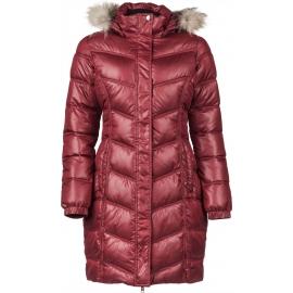 Willard IZZY - Dámský prošívaný kabát