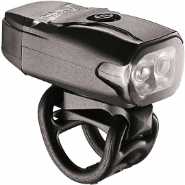 Lezyne LED KTV DRIVE FRONT - Přední LED světlo na kolo