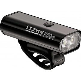 Lezyne MACRO DRIVE 800XL - Přední světlo na kolo