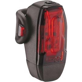 Lezyne LED KTV DRIVE REAR - Zadní světlo na kolo