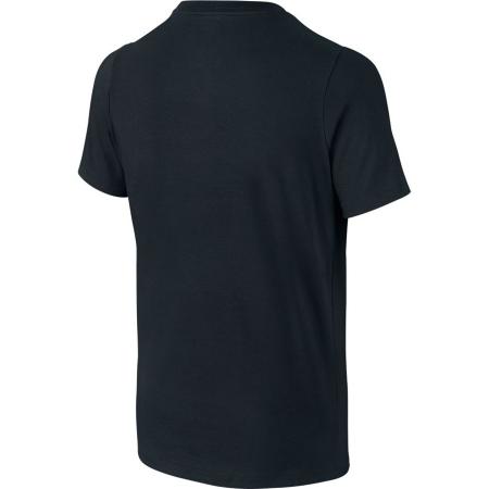 "Chlapecké tričko - Nike ""JUST DO IT."" SWOOSH T-SHIRT - 2"