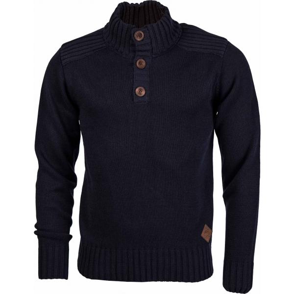 Willard DELL - Pánský pletený svetr