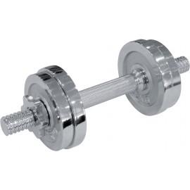 Fitforce ADBC 7,5 kg - Jednoruční nakládací činka