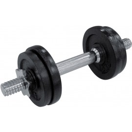 Fitforce ADBB 7,5 kg - Jednoruční nakládací činka