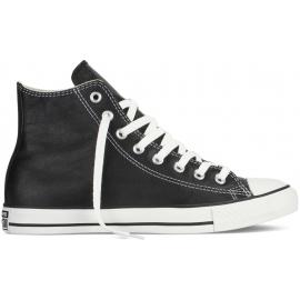 Converse CHUCK TAYLOR ALL STAR Leather - Unisex kotníkové tenisky