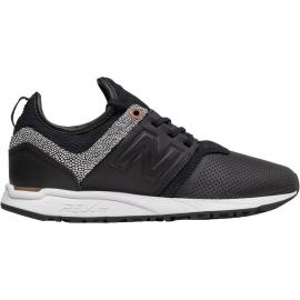 New Balance WRL247GY - Dámská volnočasová obuv