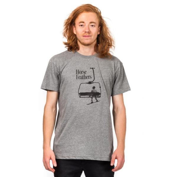 Horsefeathers GUMP - Pánské tričko