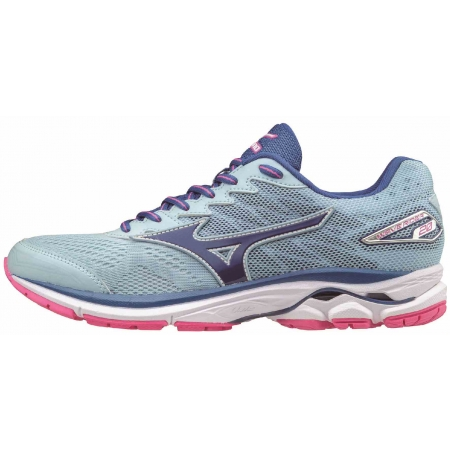 Dámská běžecká obuv - Mizuno WAVE RIDER 20 W - 1