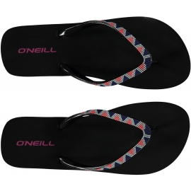 O'Neill FW PRINTED STRAP FLIPFLOP