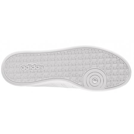 Dámská volnočasová obuv - adidas ADVANTAGE CL QT W - 4