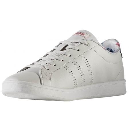 Dámská volnočasová obuv - adidas ADVANTAGE CL QT W - 5