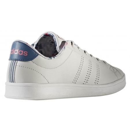 Dámská volnočasová obuv - adidas ADVANTAGE CL QT W - 6