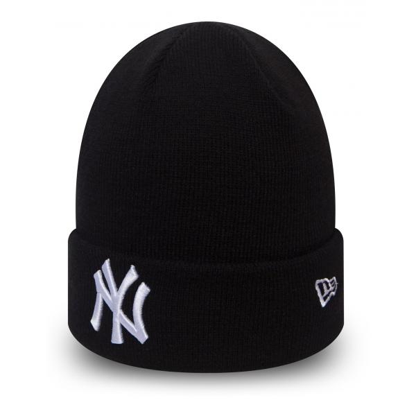 New Era WMN CUFF NEW YORK YANKEES - Dámská klubová zimní čepice