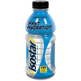Isostar FAST HYDRATION GRAPEFRUIT 500 ML