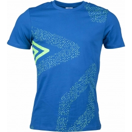 Umbro BINARY GRAPHIC COTTON TEE