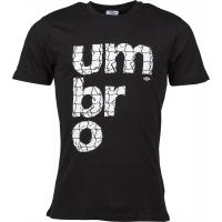 Umbro GOALNET TEE - Pánské triko
