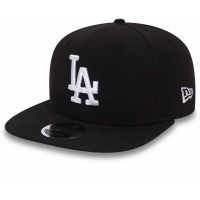 New Era 9FIFTY LIGHTWEI LOS ANGELES DODGERS - Klubová kšiltovka
