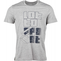 Lotto II TEE PRT - Pánské triko