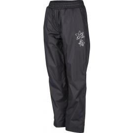 Lewro LIRON 140-170 - Dětské zateplené kalhoty