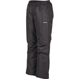 Lewro LAVERN 140-170 - Dětské zateplené kalhoty