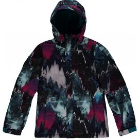 O'Neill PG DAZZLE JACKET - Dívčí lyžařská/snowboardová bunda