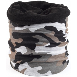 Alice Company MULTIFUNKČNÍ ŠÁTEK - Multifunkční šátek s fleecem