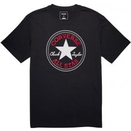 Converse CORE CHUCK PATCH TEE - Pánské tričko