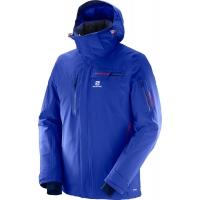 Salomon BRILLIANT JKT M - Pánská zimní bunda