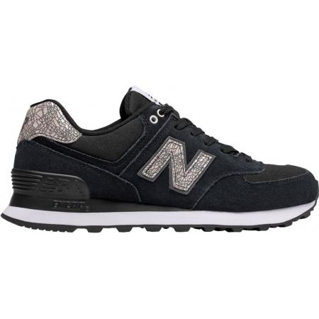 Dámská lifestylová obuv - New Balance WL574CIE