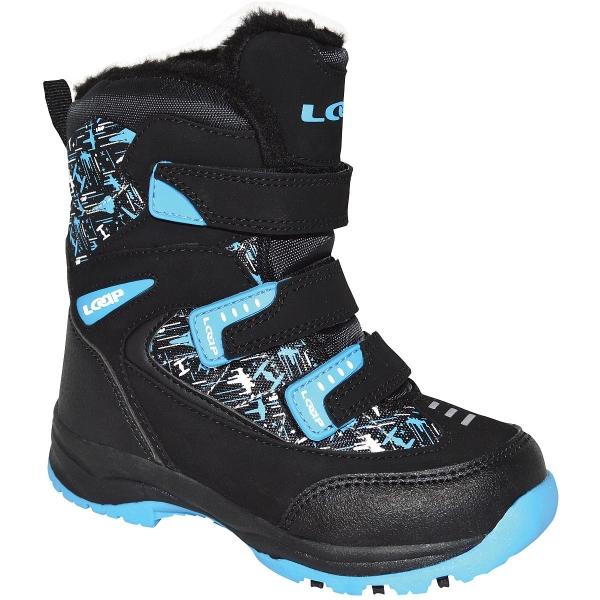 db1fc11ca86 Loap NAO - Dětské zimní boty