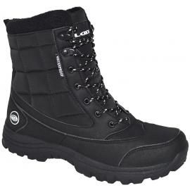 Loap GARDO - Pánské zimní boty
