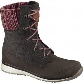 Salomon HIME MID - Dámská zimní obuv
