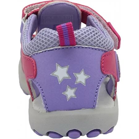 Dětské sandály - Lewro MARILU II - 6