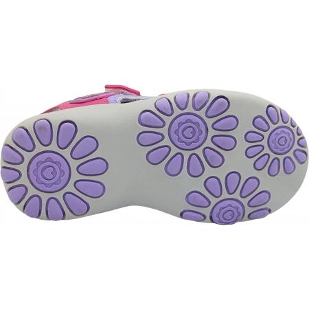 Dětské sandály - Lewro MARILU II - 4