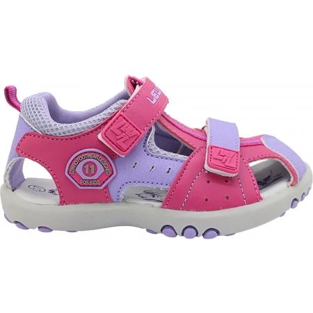 Dětské sandály - Lewro MARILU II - 1