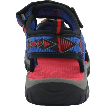 Dětské sandále - Crossroad MORTY - 6
