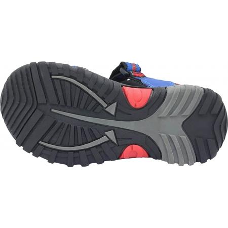 Dětské sandále - Crossroad MORTY - 4
