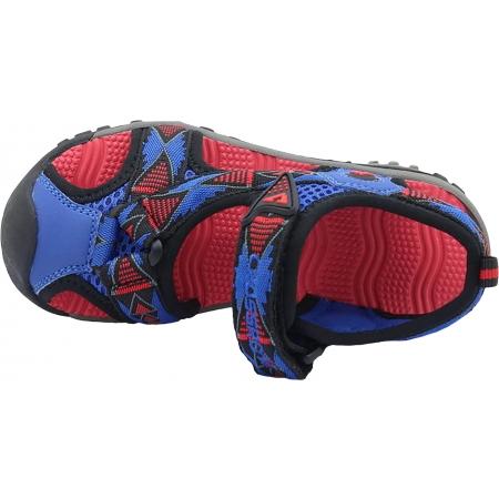 Dětské sandále - Crossroad MORTY - 3