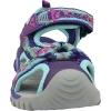 Dětské sandále - Crossroad MORTY - 5